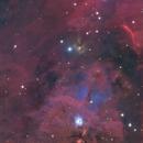 LLRGB NGC1999,                                seasonzhang813
