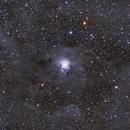 NGC 7023 - Iris Nebula,                                Igor von Nyssen