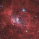 NGC7635 - Bubble Nebula,                                Riccardo Balia