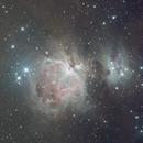 M42,                                Gabriel Wetzler