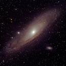 M31,                                Joachim