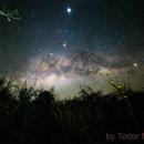 Reaching the stars,                                Todor Mishinev