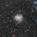 NGC 6946 Fireworks Galaxy,                                Pleiades Astropho...