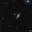 NGC 2841,                                Murtsi
