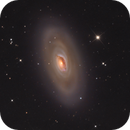 Evil Eye Galaxy,                                Ola Skarpen SkyEyE