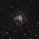 M37 LRGB,                                John Massey
