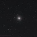 M 92 Starcluster in Hercules,                                tobiassimona