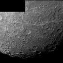 Cacho grande lunar (SUR) 04/AGO/2015,                                Chepar