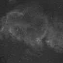 IC1848 - La nébuleuse de l'Âme (Soul Nebula) - 24/08/2016,                                Obiwan