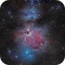 My Contribution for the AstroBin M42 Collection,                                Frank Rogin