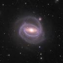 NGC266, a NOT RVB Galaxy image,                                Niels V. Christensen