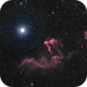 IC63 - The Ghost of Cassiopeia,                                Dominik Ehrhardt