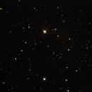 M97 Nebulosa del Búho y galaxia M108,                                Ernesto Arredondo