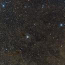 NGC 7023 Iris Nebula and LDN1148,                                Wes Schwarz