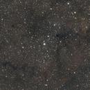 IC1396 widefield,                                Brad