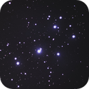M45 The Pleiades(The Seven Sisters),                                Kevin Smith