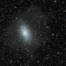Messier 33 (ultra-deep version),                                Giuseppe Donatiello