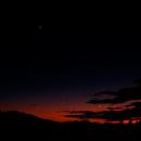 Merkur-Venus-Mars,                                Astro-Clochard