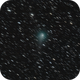 Comet C/2017 T2 (PANSTARRS),                                UN73