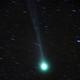 Comet Lovejoy (C/2014 Q2),                                Michael J. Mangieri