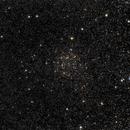NGC 7789 Caroline's Rose (La Rose de Caroline),                                Roger Bertuli