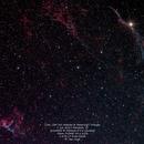 C33, C34 Veil Nebulas,                                Robert Van Vugt