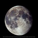 Moon, color,                                Karl-F. Osterhage