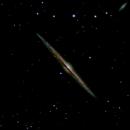 NGC 4565 (Needle Galaxy),                                Jim McKee