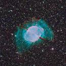 M27 Dumbbell Nebula,                                tjm8874