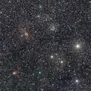 NGC7635,                                Stefano Zamblera