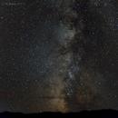 Sagittarius / Milky Way,                                Fenton
