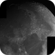 2 Panel Moon Mosaic - 2015-12-20,                                evan9162