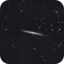 NGC 5907,                                Brice