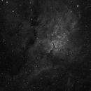 NGC6820 in Ha,                                Chris