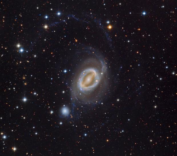 NGC 1512,                                SCObservatory