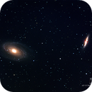 Messier 81 and 82,                                MJF_Memorial_Obse...