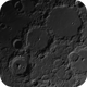 Craters Ptolemaeus, Alphonsus and Arzachel,                                Alexander Sorokin