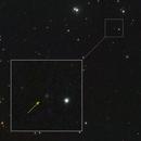 Comet C/2021 A1 Leonard,                                José J. Chambó