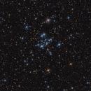Messier 34,                                Frank Iwaszkiewicz