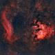 NGC 7822,                                Eye@inthesky