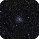 ISS+NGC6946+Supernova,                                Axel Debieu-Potel