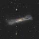 NGC 3628 Galaxy in Leo,                                Martin Junius