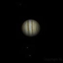 Jupiter,                                SLAM