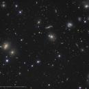 Abell 2151 Ammasso di galassie in Ercole,                                Elio - fotodistel...