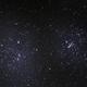NGC 869 & 884 Double Cluster,                                Gebhard Maurer