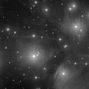M45 (The Pleiades),                                dnault42