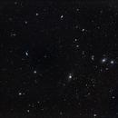 Galaxies Galore in Virgo,                                Alan Dyer