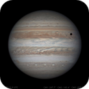 Jupiter - 2017/03/18 07:13 UTC,                                Chappel Astro