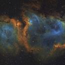 Soul Nebula,                                dheilman