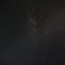 Milky Way desde mi techo,                                Juan C Ortiz